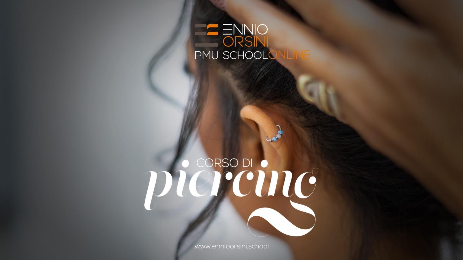 corso piercing